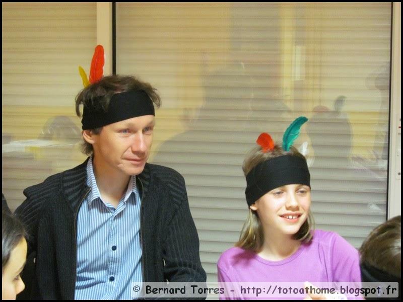 Des plumes et des plumés