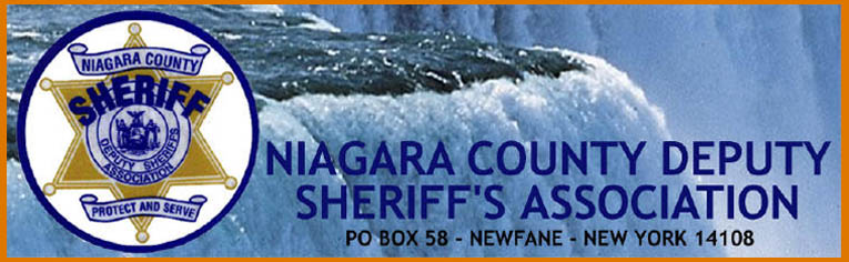 Niagara County Deputy Sheriffs Association