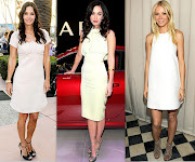 Little White Dress And 5 Ways To Wear It!