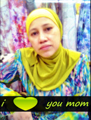 saya sayang mak saya