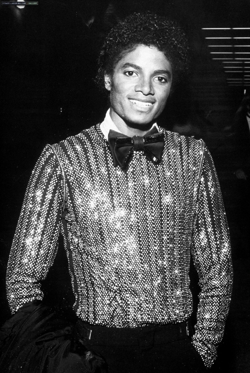 Love Survives Happy Anniversary Off The Wall Michael