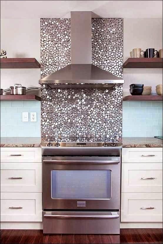 Blog de reformas 3 0 cocinas con mosaicos - Cocinas con mosaico ...