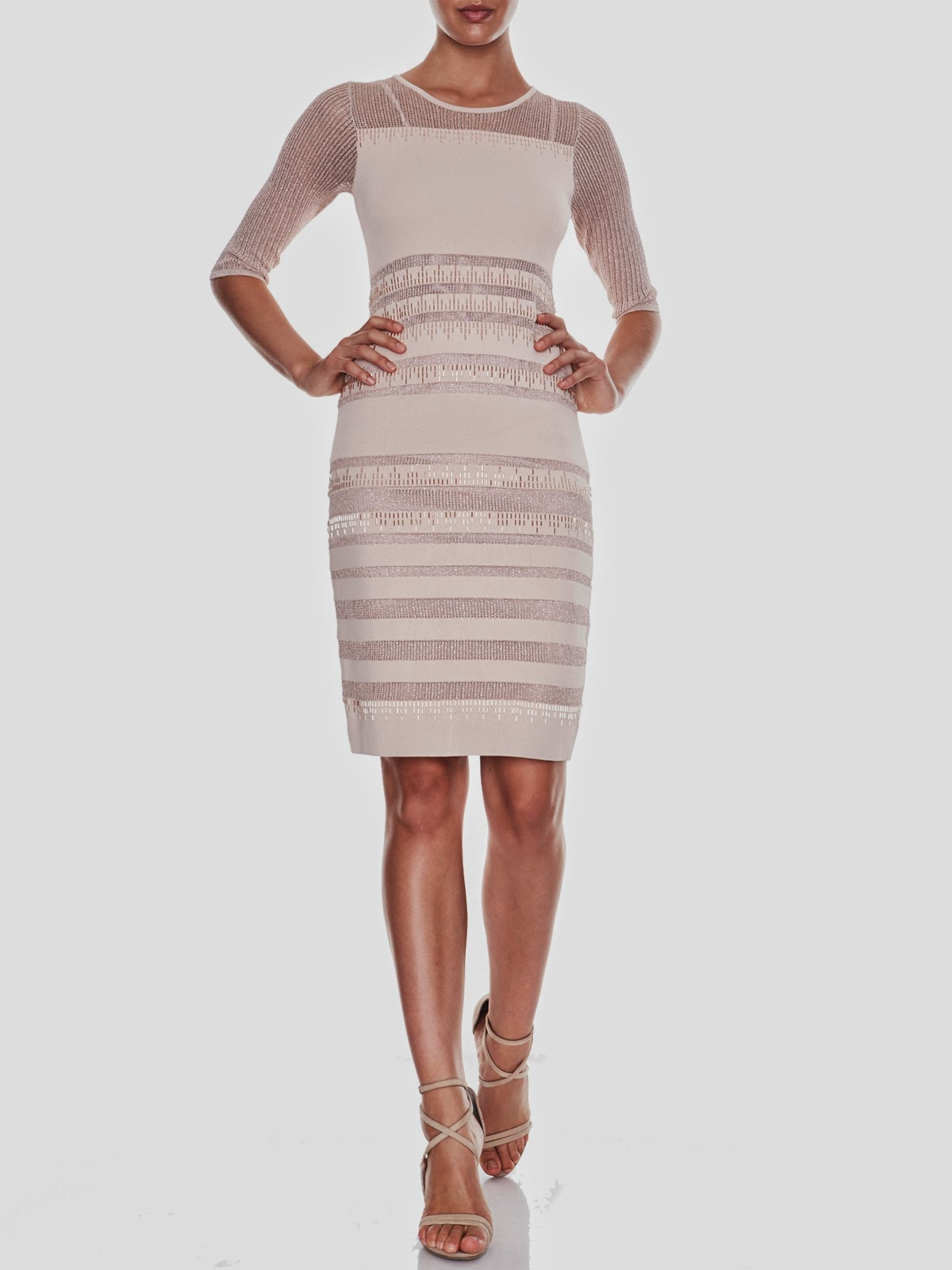 Kira Bodycon Dress