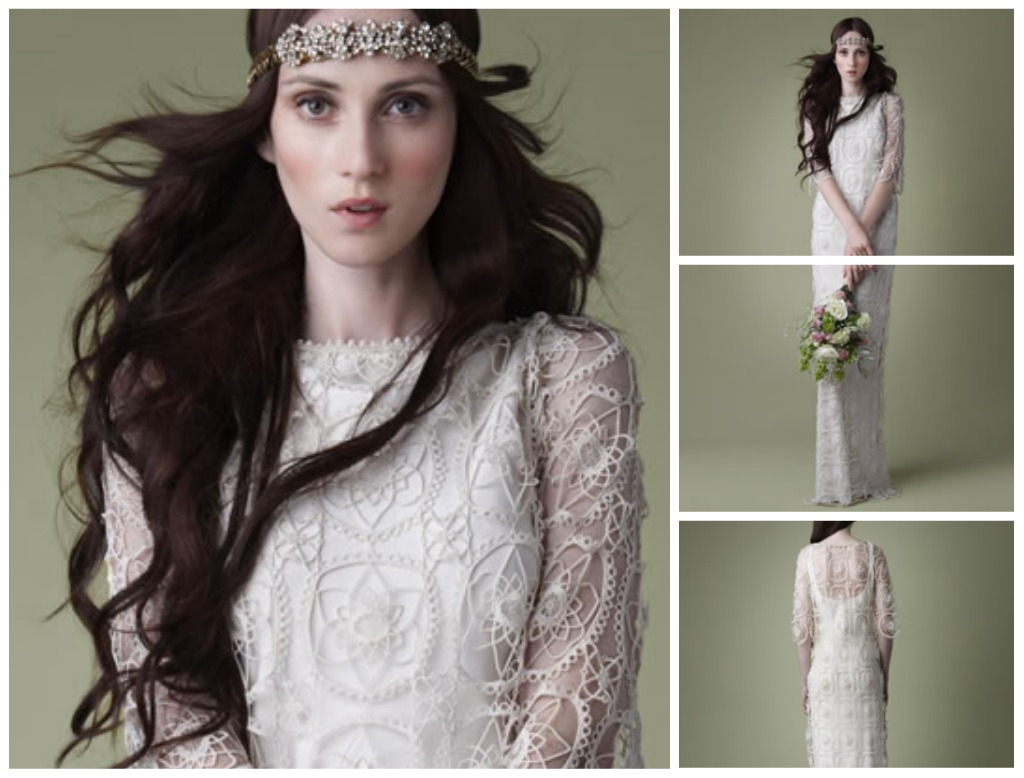 1960s Style Wedding Dresses 22 Awesome s style lace wedding