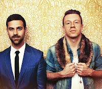 Macklemore. Stay At Home Dad (Feat. Ryan Lewis)