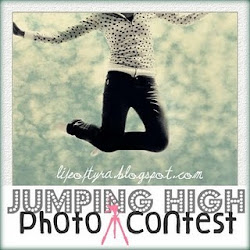 Jumping High Photo Contest