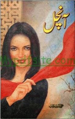 Aanchal By Mohiuddin Nawab
