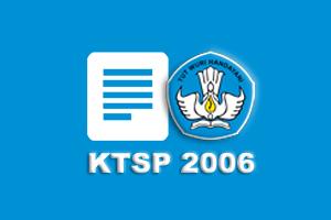 Perangkat Pembelajaran KTSP 2006