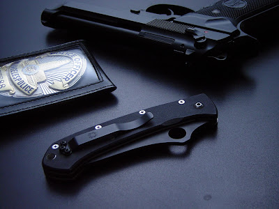 Police Officer - Weapon Guns Wallpapers