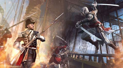 Free Download Games Assassins Creed IV Black Flag Full Version
