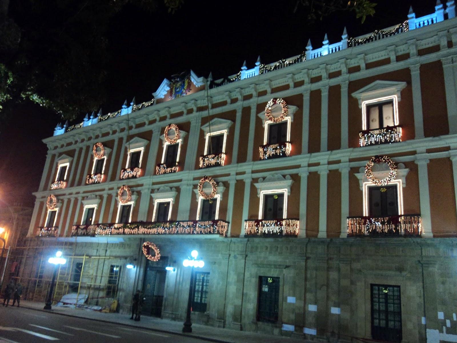 La Paz: Una ciudad pluricultural
