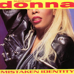 Mistaken Identity-1991