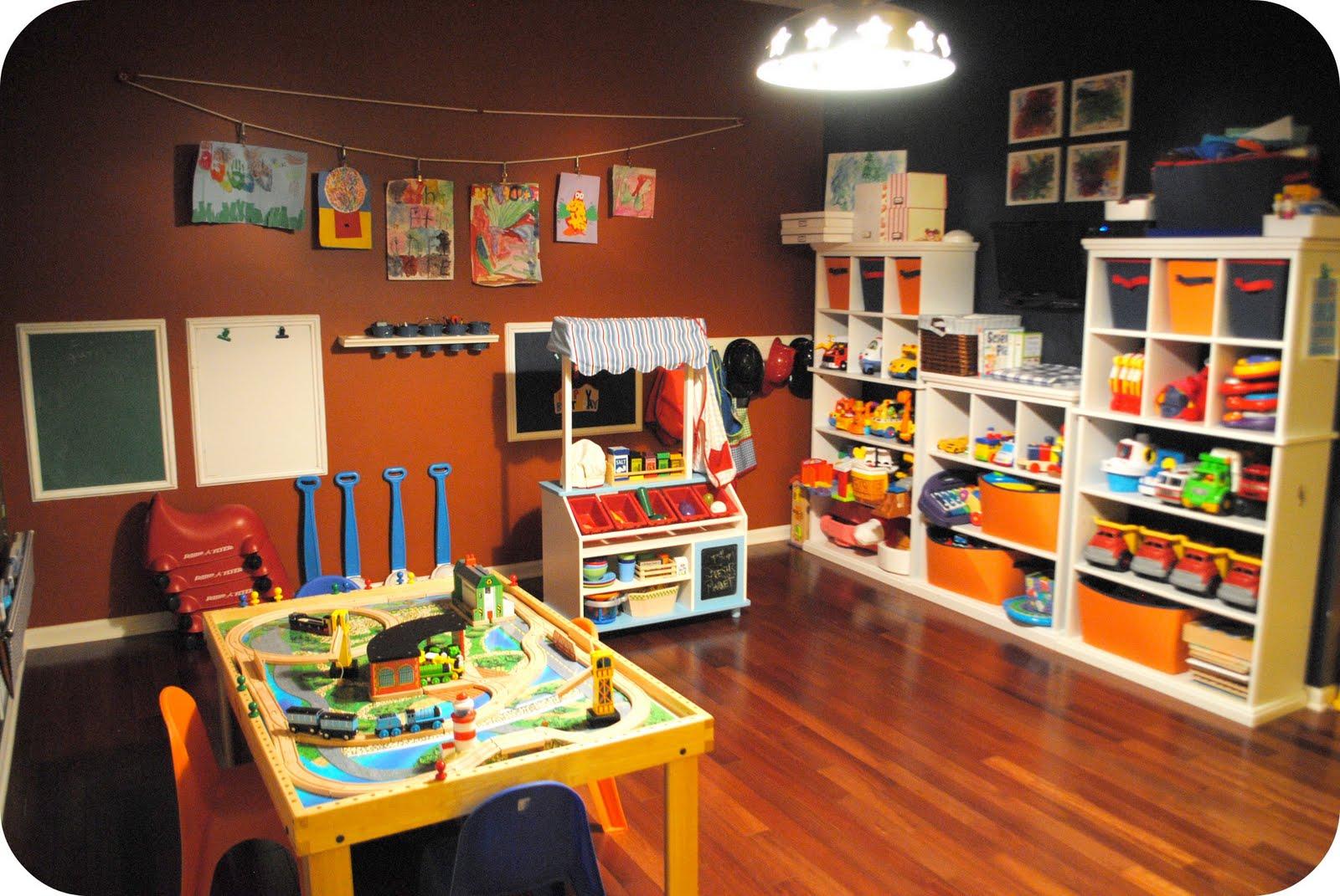 Our wonderfilled life giveaway playroom design help print giveaway - Kids play room ...