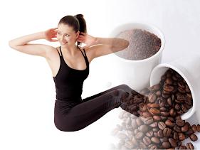 Relación entre el rendimiento físico y el Café