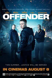 Ver online: Offender (2012)