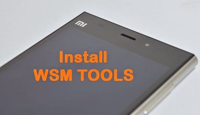 WSM TOOLs, Xiaomi Mi3, Xposed modules, Xposed installer, Xiaomi Mi3 phone, how to install, Android, Android phone, Xiaomi Mi3 android smartphone, how to uncle