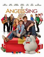 Angels Sing (2013) [Latino]
