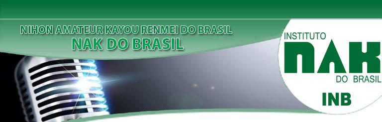 NAK - Nihon Amateur Kayou Renmei do Brasil