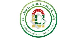 جامعة محمد خيضر بسكرة