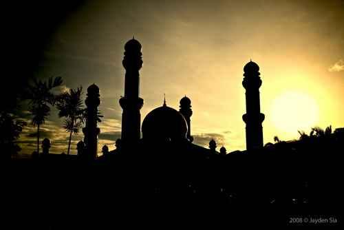 shalat idul fitri Tata Cara dan Ketentuan Shalat 'Idul Fitri Dan Bacaan Niat juga Bacaan Shalat Idul Fitri Lengkap