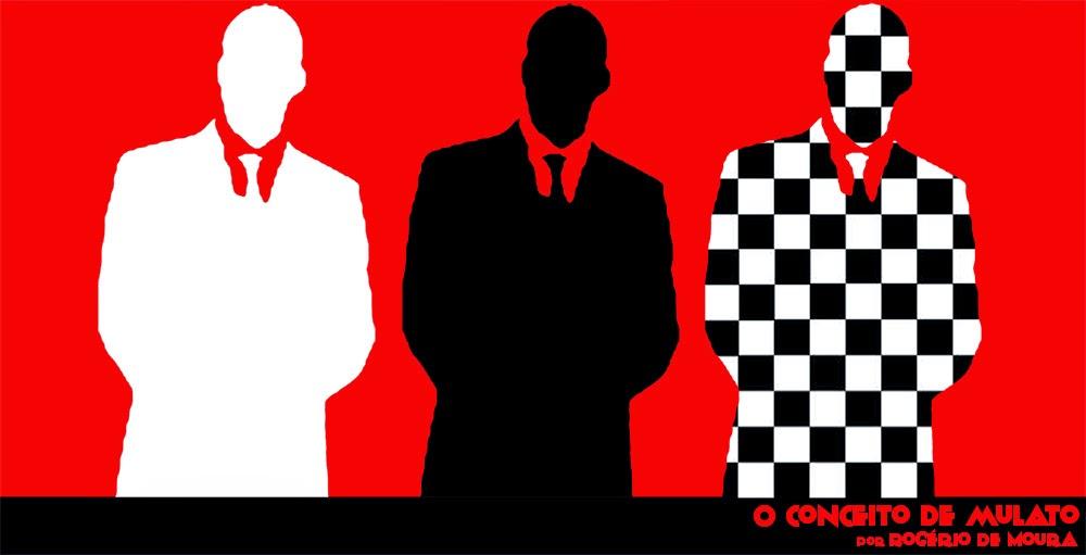 Negros Geniais, negritude, preconceito racial, racismo, ação afirmativa, Rogério de Moura, mulato