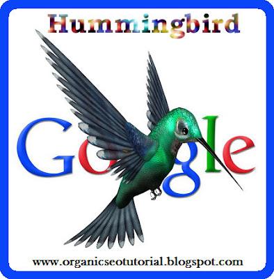 organic seo tutorial hummingbird algorithm