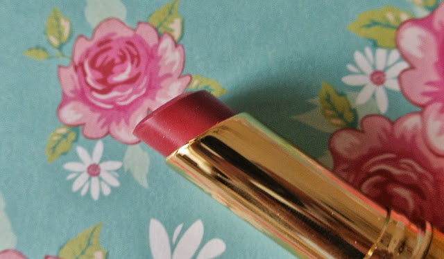 flormar deluxe cashmere stylo lipstick dc35