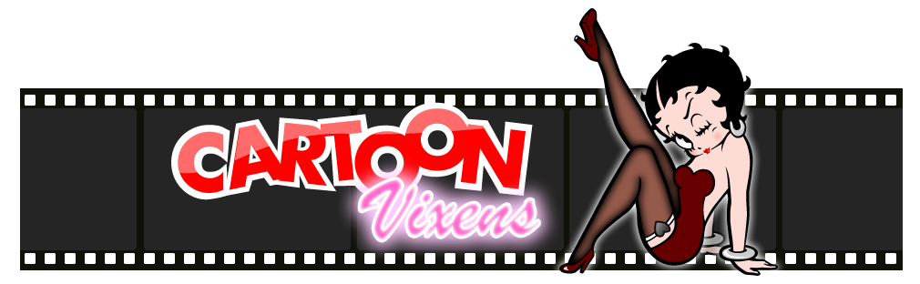 Cartoon Vixens
