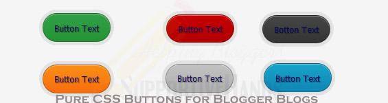 css-buttons-blogger