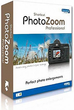 Photozoom pro 5 full version