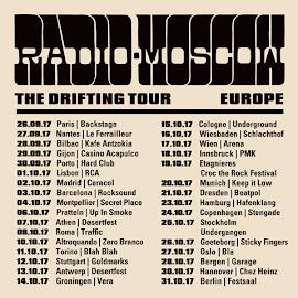 RADIO MOSCOW