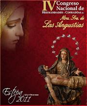 2011- IV CONGRESO NACIONAL LAS ANGUSTIAS