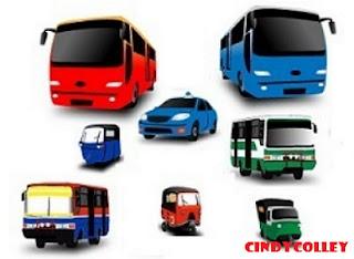 Mulailah liburan seru ke Pangandaran dengan transportasi dan perjalanan yang nyaman juga menyenagkan!!!