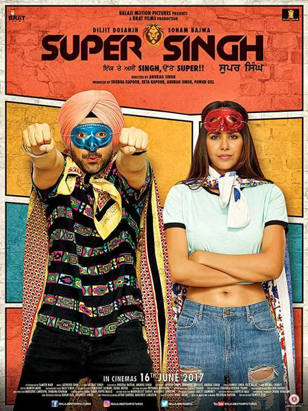 Super Singh 2017 720p HD Hindi GOPISAHI