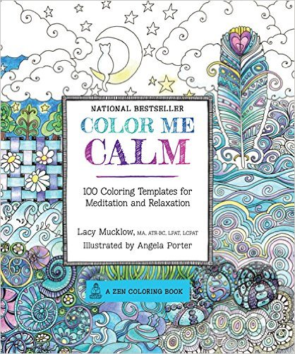 Stress Relieving Coloring Books Johanna Basford Book