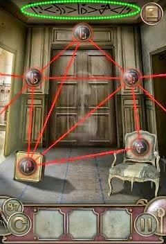Escape The Mansion Level 83 84 85 86 87 Cheats