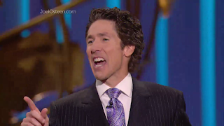 Have a Spirit of Excellence Joel Osteen