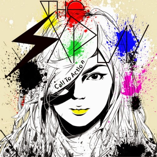 [Pre-Release] THE SxPLAY - Living Rock [2014.05.28] Liv
