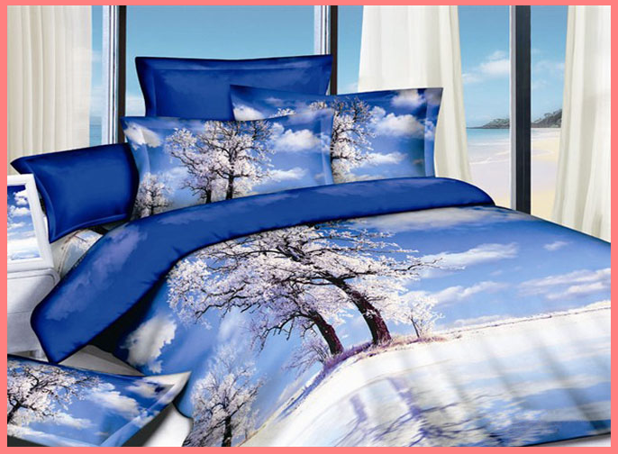 Butty Flowers Bedding