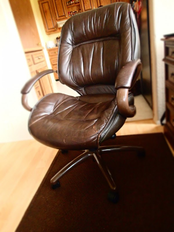 lane office chair 2