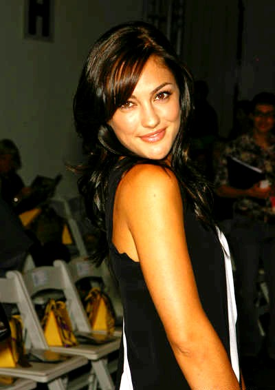 Fashion Industry Jobs  Angeles on Minka Kelly