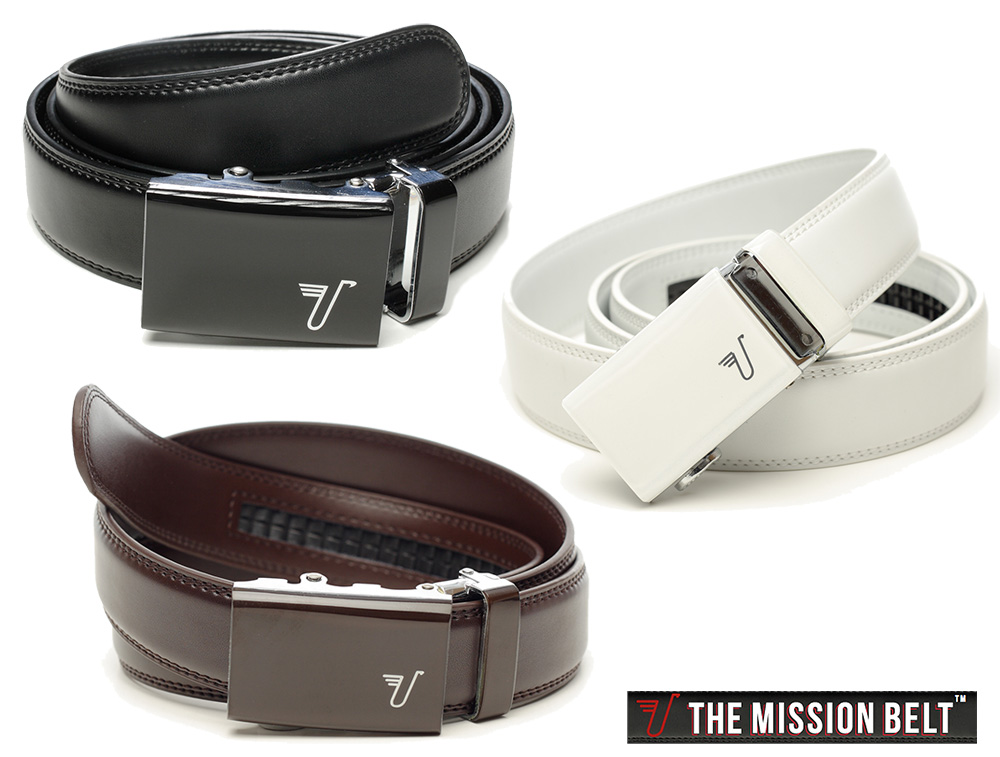 Cool Belts Part - 50: Buy This Cool Belt And Help Others Loosen Theirs. The Mission Belt Co.  Donates To The Hungry.