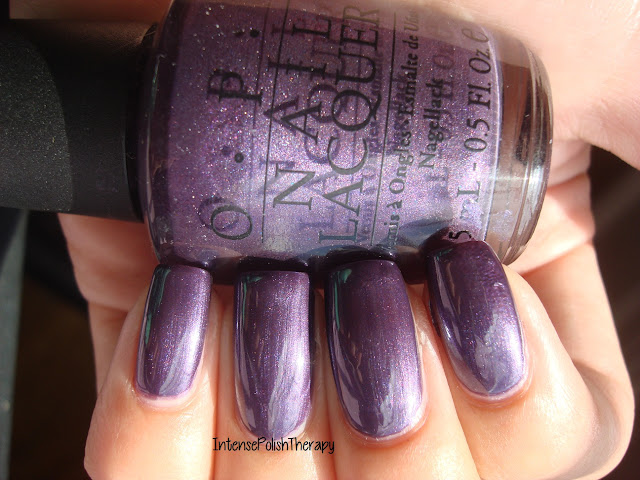 OPI - You Ottaware Purple