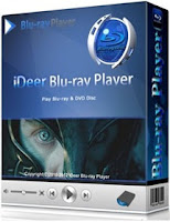Free Download iDeer Blu-ray Player 1.2.5.1