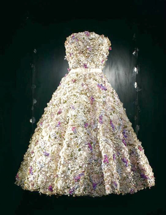 Jennelise miss dior for Dior couture dress price