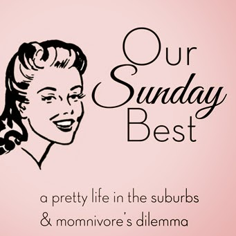 A new SUNDAY LINK PARTY