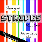 Yipes Stripes!
