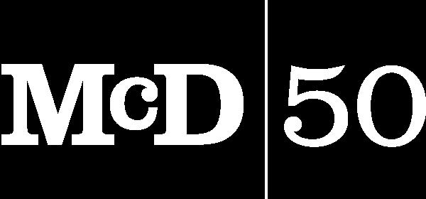 MCD|50