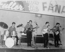 Bobby Fuller & Fanatics