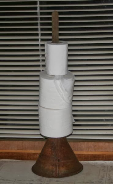 the best 50 years clever toilet paper holder. Black Bedroom Furniture Sets. Home Design Ideas
